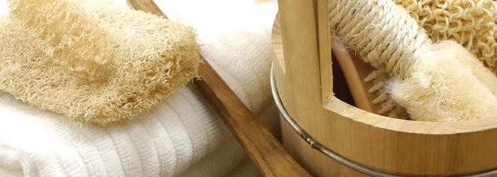 Sauna Zubehör sollte hochwertig sein und zu Ihrer Sauna passen