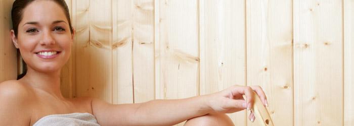 Sauna bei Schwangerschaft